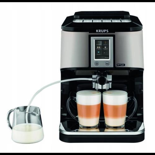 Ekspres do kawy KRUPS Master EA880E