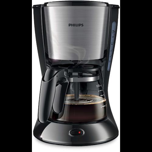 kompaktowy i tani Ekspres do kawy: Philips HD7435/20