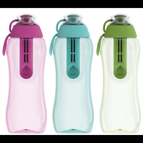 Butelka filtrująca dla dzieci DAFI - 0,3 l
