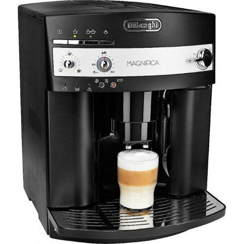 najlepszy ekspres do kawy Ekspres: DeLonghi Magnifica ESAM 3000 B