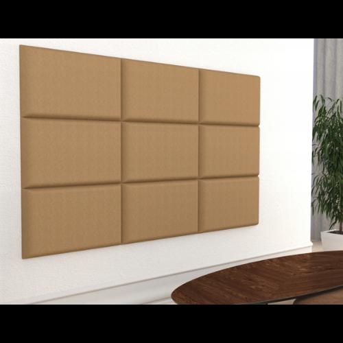 Panele tapicerowane wezgłowie 50 x 30cm - 50 kolorów tkaniny