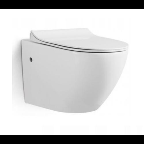 Miska WC BEZRANT M203