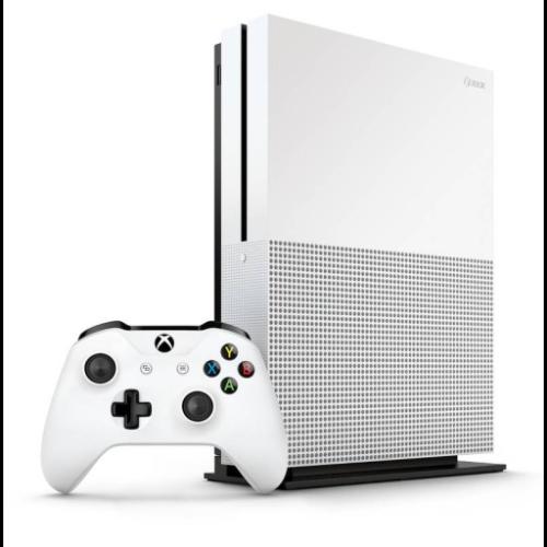 Konsola do gier Xbox One S 1 TB