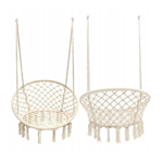 krzesło brazylijskie bocianie gniazdo