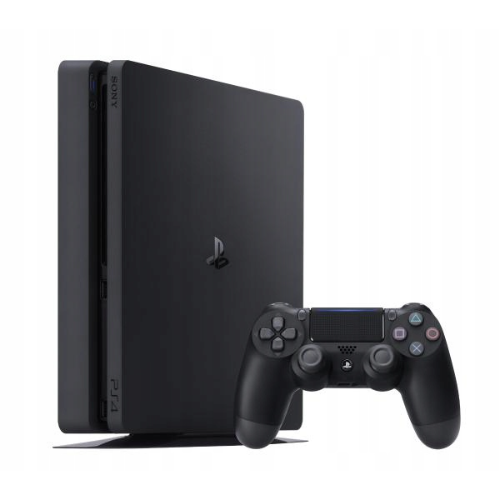 Konsola do gier SONY PlayStation 4 Slim PS4 500GB HDR + PAD