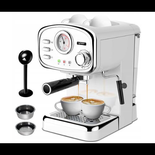 Ekspres do kawy Yoer Breve EM01W