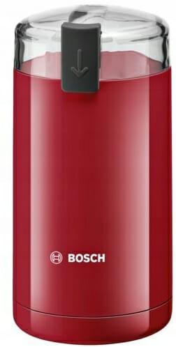Bosch TSM6A014R - nowoczesny młynek elektryczny do kawy
