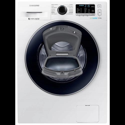 Najlepsza pralka do 2000 zł - SAMSUNG WW70K5410UW AddWash Eco Bubble 7kg A+++