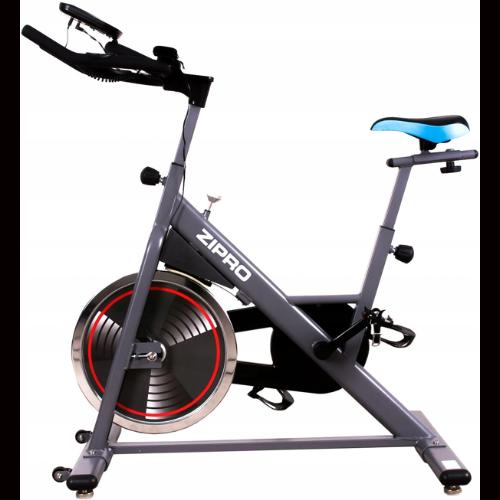 Rower spinningowy ZIPRO HOLO