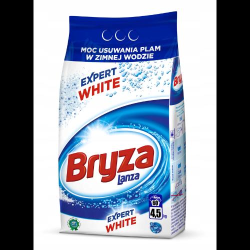 Proszek do prania Bryza White - proszek do białych tkanin