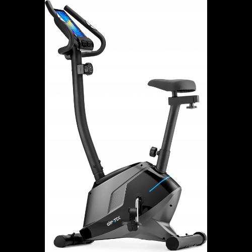 Rowerek stacjonarny treningowy magnetyczny XB900 Gymtek - rower stacjonarny fitness