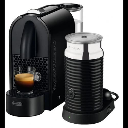 Ekspres kapsułkowy De'Longhi Nespresso EN110.BAE  z funkcją spieniania mleka