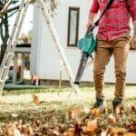 ranking odkurzaczy ogrodowych