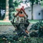 Jaki domek ogrodowy dla dzieci będzie najlepszy? Ranking
