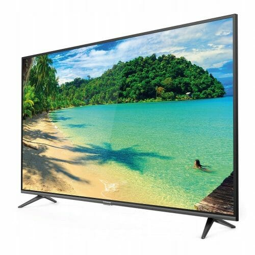 Telewizor Thomson 50UD6306 4K UHD HDR SmartTV 50 cali