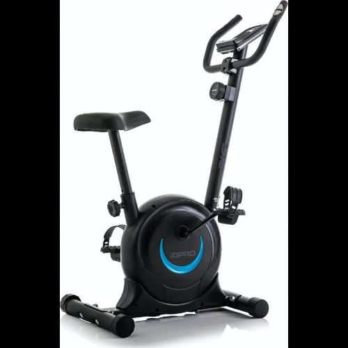Zipro ONE S - rower stacjonarny do treningu w domu