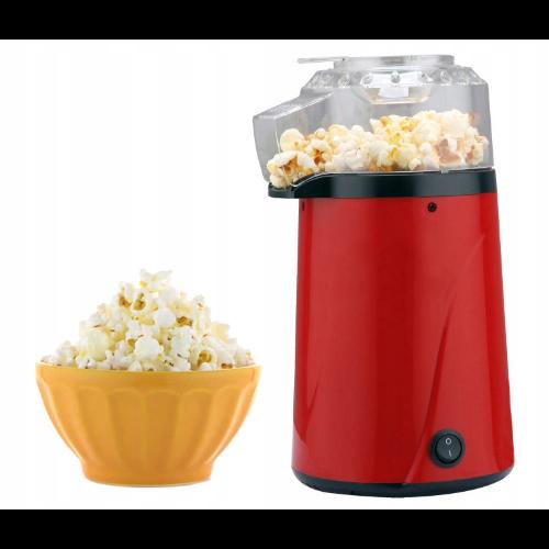 Domowa maszynka do robienia popcornu