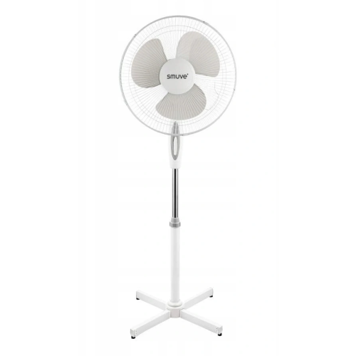 Smuve Airo Basic - tani wentylator stojący