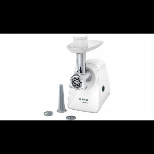 Bosch MFW3502W - maszynka do mielenia mięsa i wyrobu makaronów