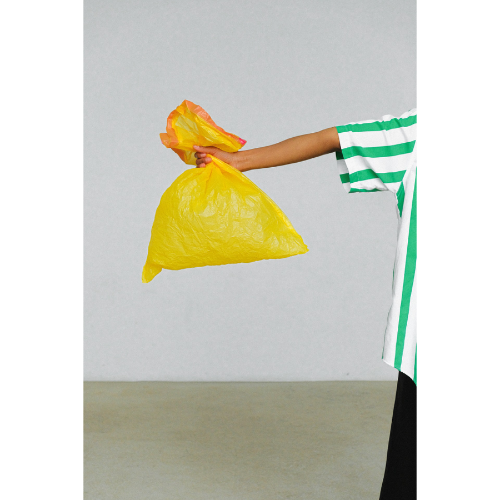 Dlaczego warto segregować śmieci?