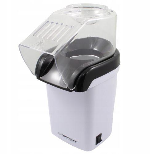 Esperanza - maszyna do popcornu bez tłuszczu