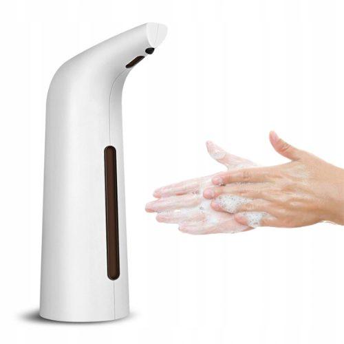 Bezdotykowy dozownik na mydło w płynie Piambo