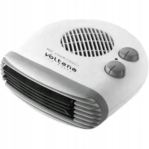 Volteno - mała farelka elektryczna