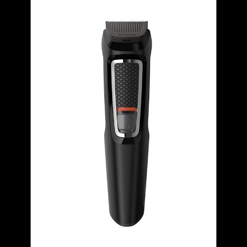 PHILIPS MG3720 - maszynka trymer do włosów i brody 7w1