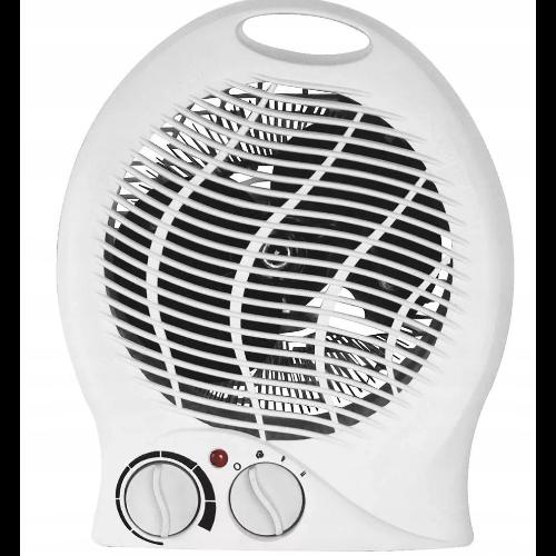 Volteno - przenośny termowentylator na każdą kieszeń