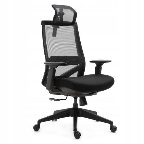Ergonomiczny fotel do domu i biura