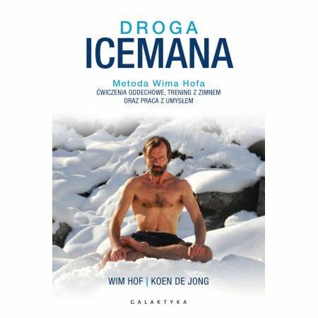 Koen De Jong, Wim Hof - Droga Icemana