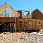 Budowa domu: stan surowy otwarty