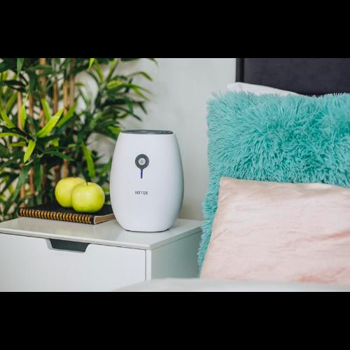 Jaki osuszacz powietrza do mieszkania?