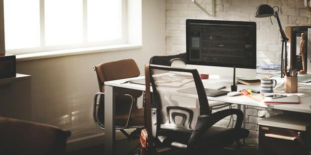 Jakie krzesło biurowe do domu wybrać