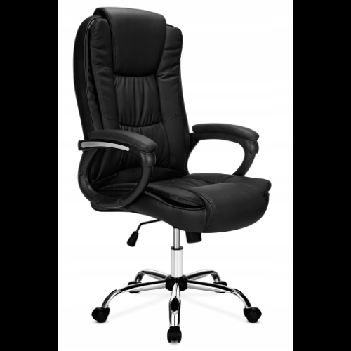 Krzesło biurowe z podłokietnikami - Home Fest