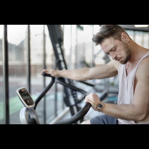 Orbitrek - jak ćwiczyć? Porady dla początkujących