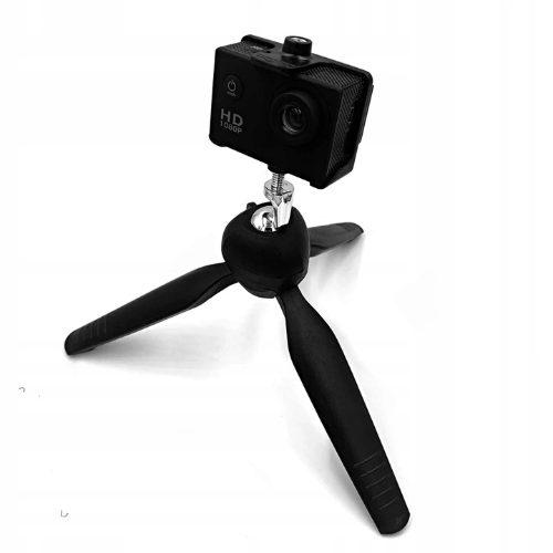 Kamera Moobilly do lekcji FULL HD - wbudowany mikrofon