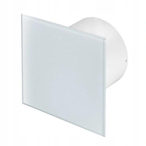 Awenta GTH Cata - cichy wentylator szklany do łazienki