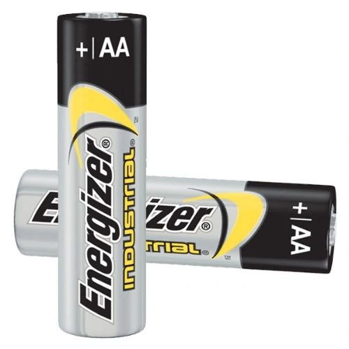 Baterie alkaliczne Energizer Industrial LR6 AA