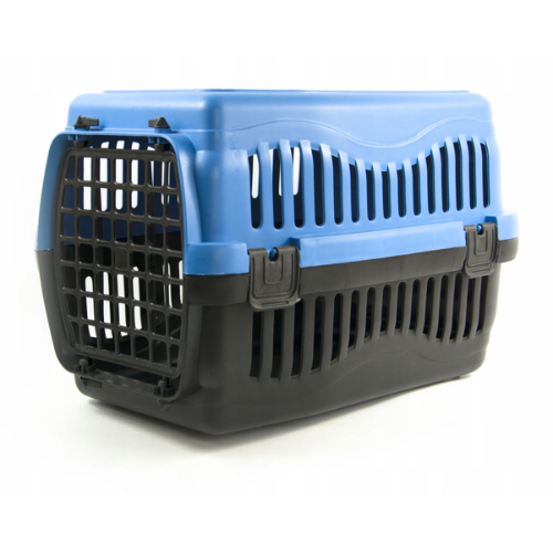 klatka dla kota typu transporter