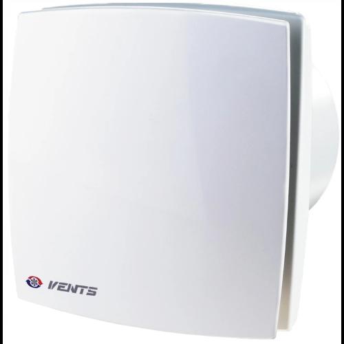 Vents 100 LD - nowoczesny wentylator do łazienki
