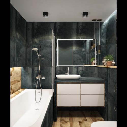 Gdzie zamontować wentylator łazienkowy?