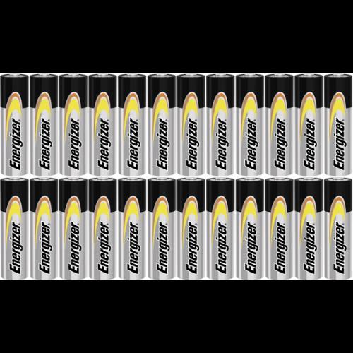 Bateria Energizer Alkaline Power LR6 AA 1,5V