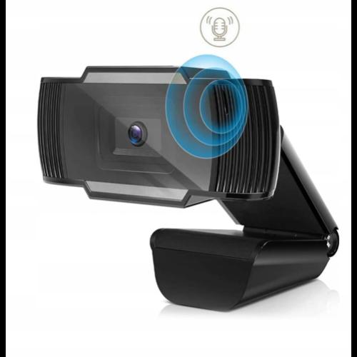 Kamera internetowa Dexxer Full HD