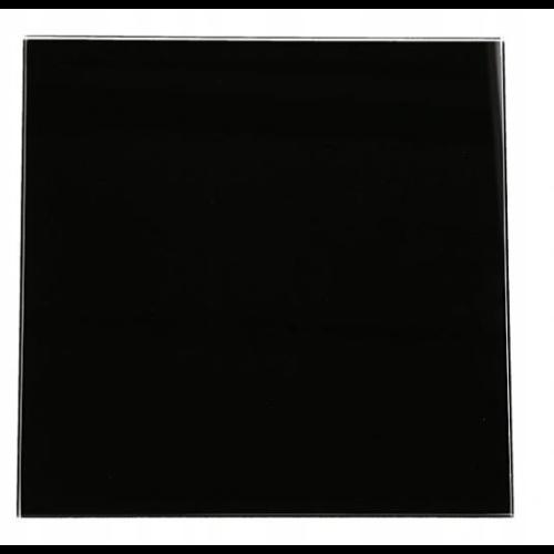 Awenta GTH Cata - czarny wentylator do nowoczesnych łazienek