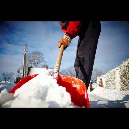 Jak używać odśnieżarki do śniegu?