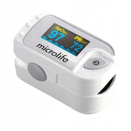 Profesjonalny pulsoksymetr medyczny Microlife OXY 300