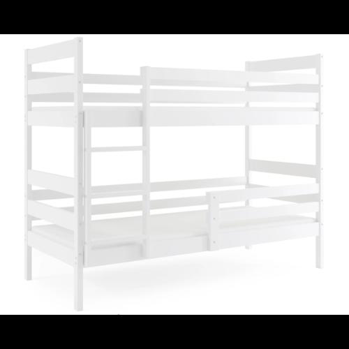 Łóżko piętrowe INTERBEDS Eryk
