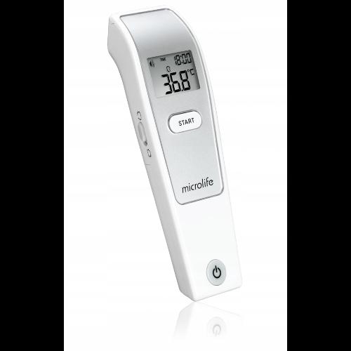 Microlife NC150 – elektroniczny termometr bezdotykowy