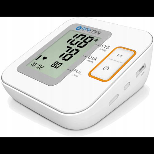 OROMED Oro-N2 - automatyczny naramienny aparat do mierzenia ciśnienia